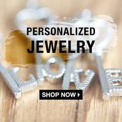 Engravable Couple Jewelry
