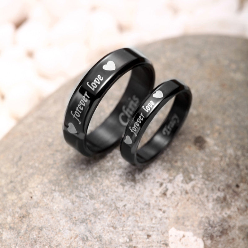 8e9fca0140 Couple Rings – EverMarker