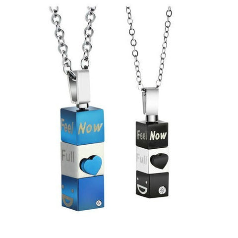 unique-design-with-letters-engraved-pendant-stainless-steel-lovers-necklaces-price-for-a-pair