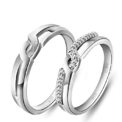 fashion-new-cubic-zirconia-925-sterling-silver-white-gold-plated-lovers-rings