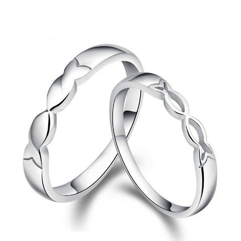 chic-kiss-fishes-lover-s-sterling-silver-rings-price-for-a-pair