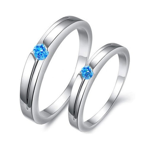 new-fashion-silver-18k-gold-plated-blue-crystal-couple-rings-price-for-a-pair