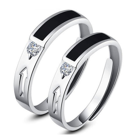 adjustable-925-sterling-silver-hollow-out-arrowhead-with-cz-couple-rings-price-for-a-pair