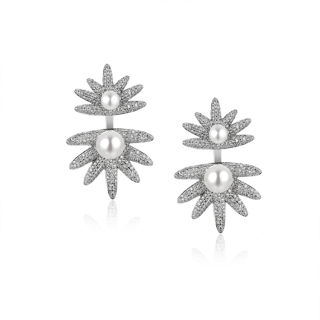 Flower Dream Earrings