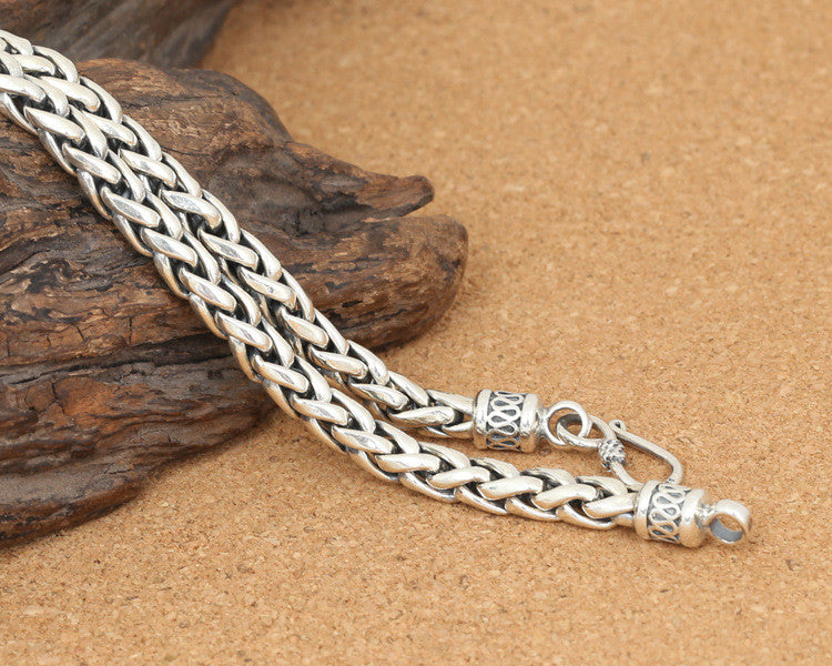 Men's Chunky Chain Necklace