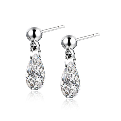 Water-drop Earring