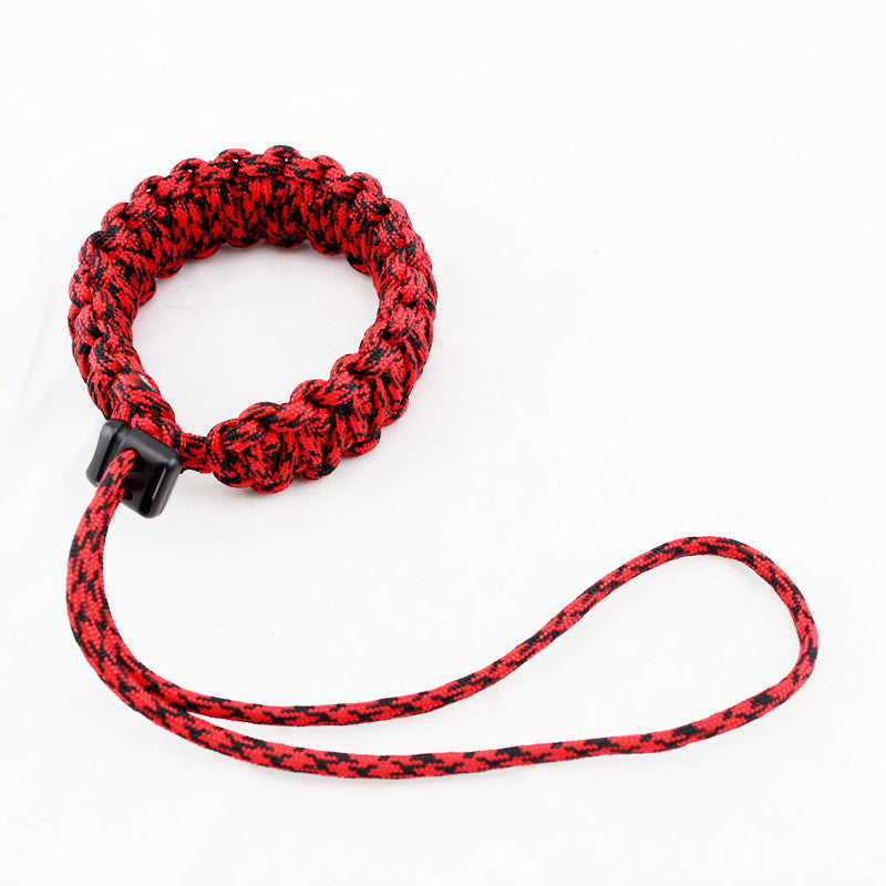 Camera Wrist Strap for Outdoor Activities