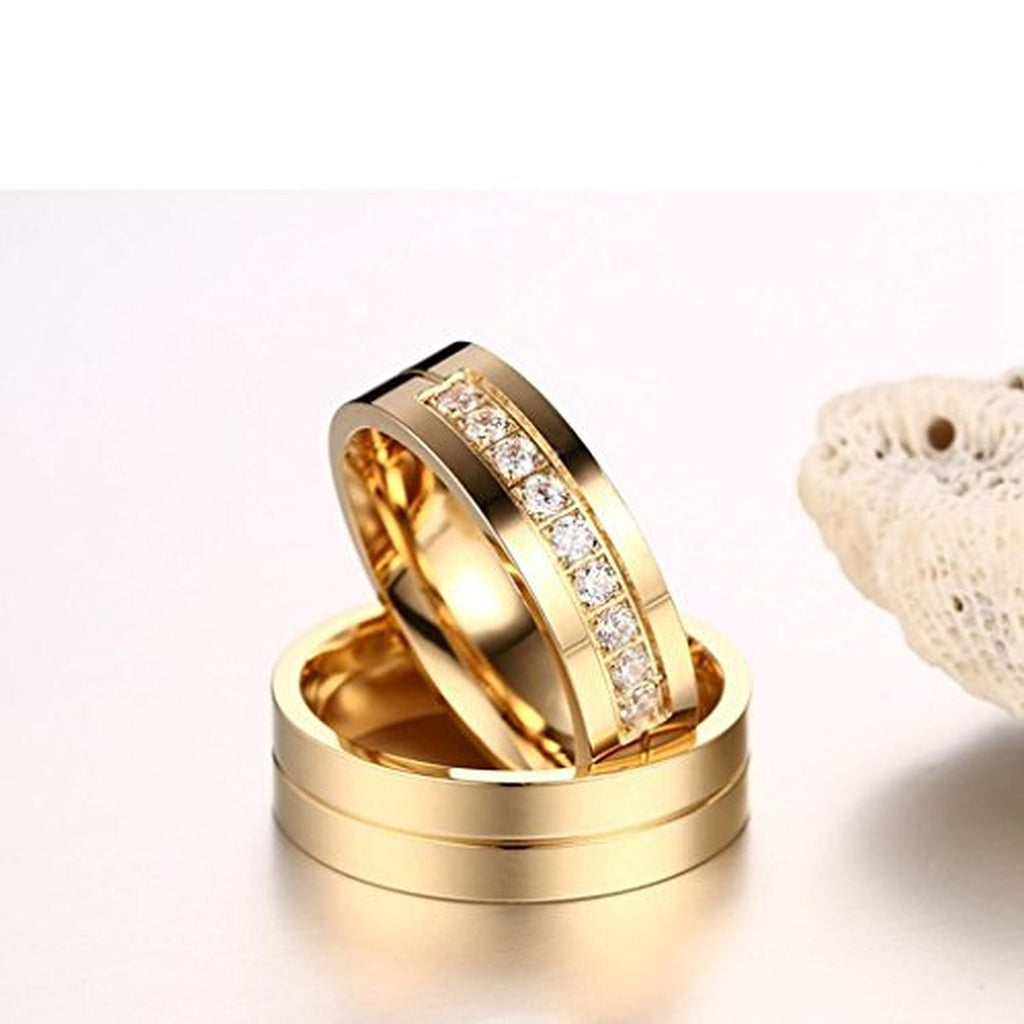 golden gold unmistakable its rings vintage singular can ring or modern any appeal co enhance gleam and style yellow with engagement banner gabriel