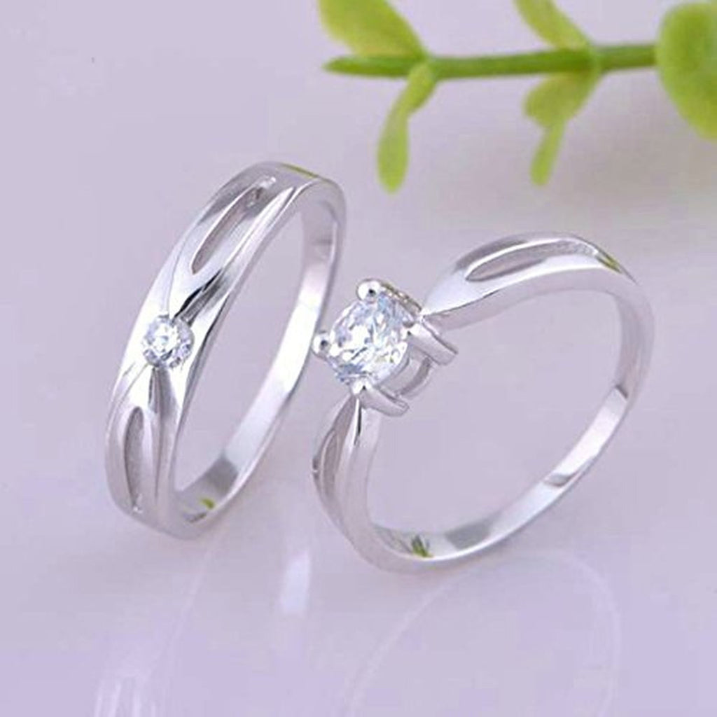 evermarker wedding puzzle hollow queenseye rings pertaining to engagement inspirational heart info