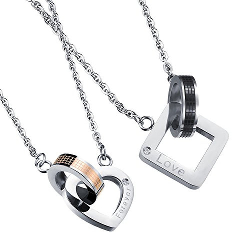 az_Womens-Couples-Stainless-Pendant-Necklace_B01F3JDYH8