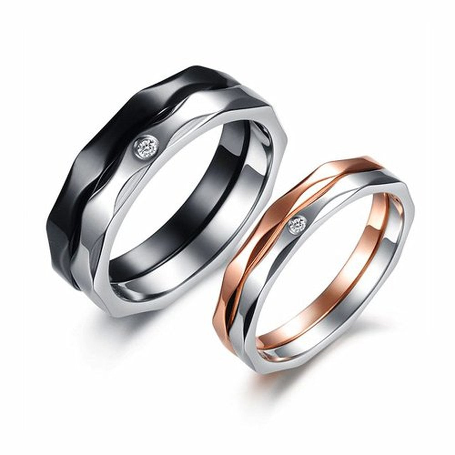 you lovers rings mind evermarker in products lover couple are promise band rhinstones az stainless s perfect wedding engagement personalized