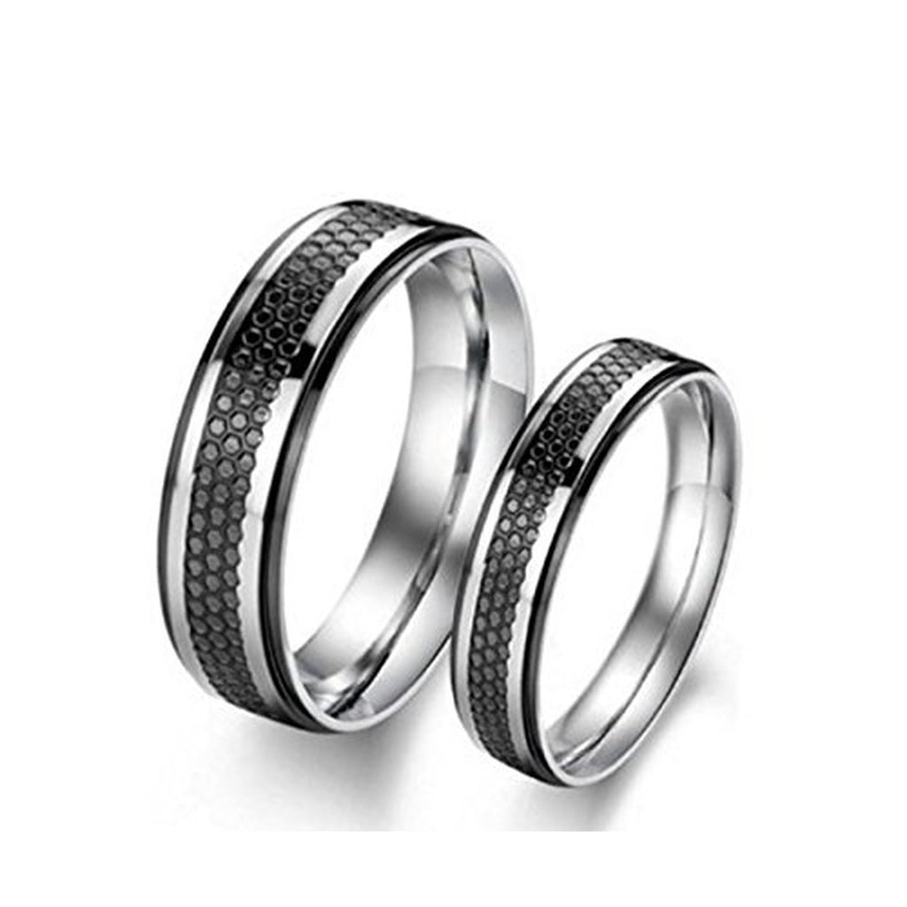 az_Black-Titanium-Steel-Printed-Couple_B00EQQSX1M