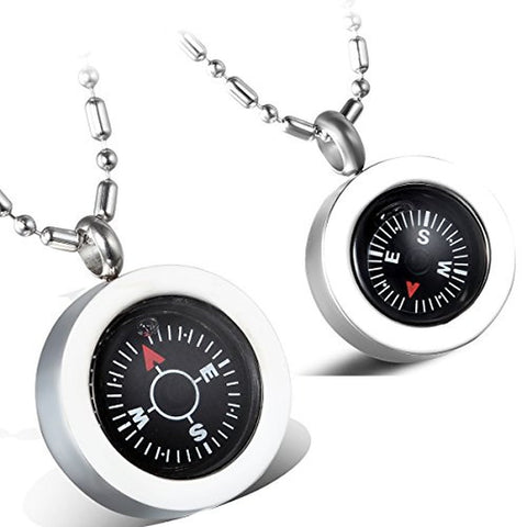 az_Flongo-Couples-Stainless-Compass-Necklace_B00UYV5B7C