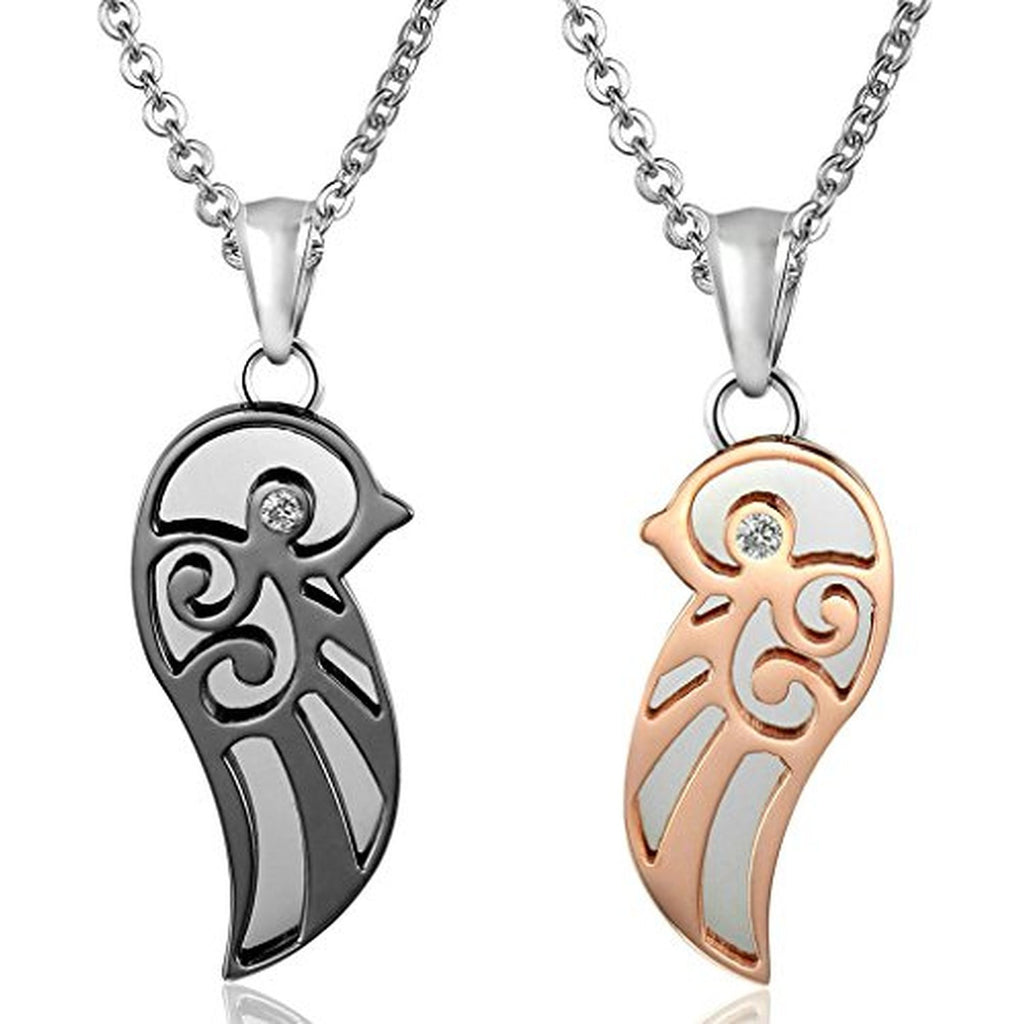 az_Daesar-Necklace-Couples-Stainless-Pendant_B01CV516Q8