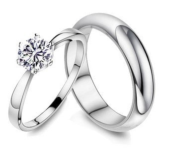 18k-white-gold-plated---2-pcs-set----art-rj063-couple-ring-52fbc26473604627deb4c83b