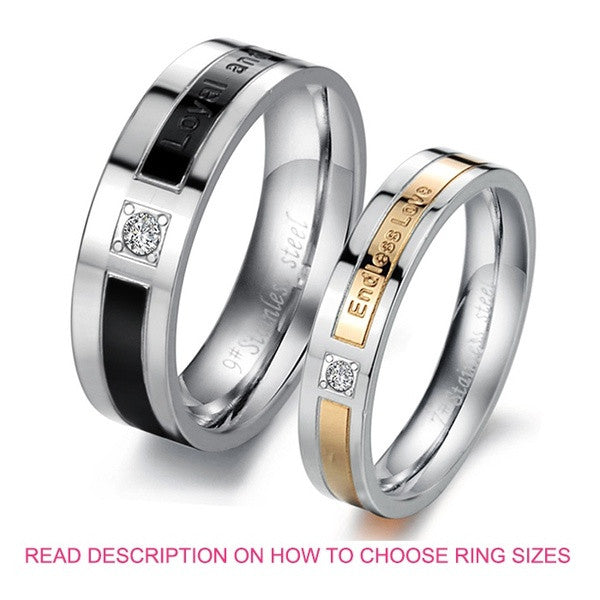 his-and-her-endless-love-engraved-love-cubic-zirconia-cz-diamond-silver-titanium-ring-anniversary-couple-band-two-rings-53046c375d33920e79348a26