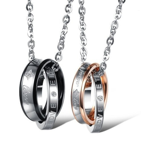 new-fashion-jewelry-stainless-steel-bicyclic-couple-necklace-ring-band-hook-ups-pendent-promise-love-wedding-korea-jewel-gift-with-chain-couples1-pair-5314953598d5f30edddad35e