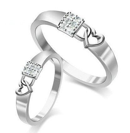 mens-and-womens-2pcs-sterling-silver-rings-couple-rings-925-silver-heart-lock-on-the-ring-lettering-taobao-explosion-models-54771e6c5f313f2b99231ca4