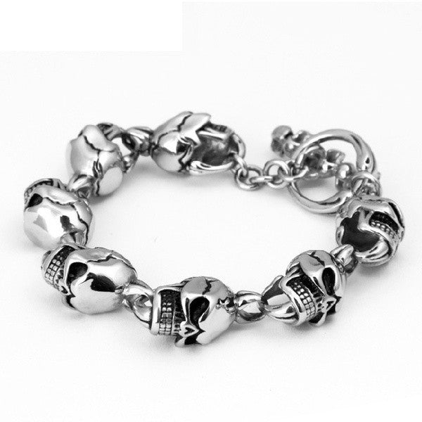 punk-gothic-style-skull-titanium-stainless-316l-steel-bracelets-bangles-54b3320128565a271f13fe8b