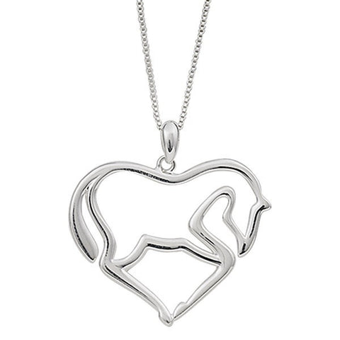 fashion-jewelry-animal-horse-zinc-alloy-link-chain-pendant-necklace-for-men-or-women-557b02982a571219f581c9f9