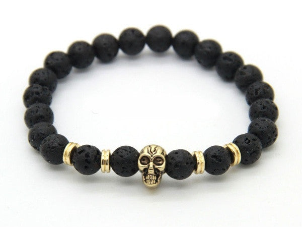 new-products-beaded-8mm-lava-stone-beads-gold-skull-elastic-bracelets-for-men-and-womens-gift-55d999dcdd7c72104e43f386
