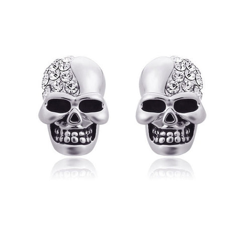 luxury-silver-plated-crystal-skull-stud-earring-for-men-women-punk-style-earring-560b7694c90f862acbb99984