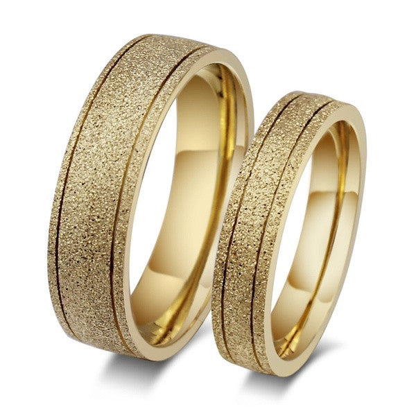and wedding ring band bands gold two products stacking contemporary modern bespoke diamond engagement