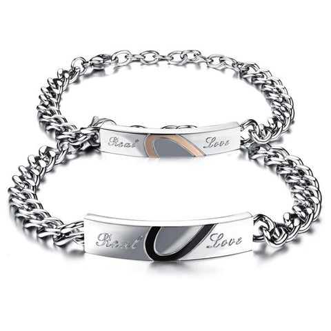 half-heart-puzzle-id-bracelets-for-couples-lovers-stainlesss-steel-link-chain-his-and-hers-promise-jewerly-567ca956c8d01e26c0458ffa