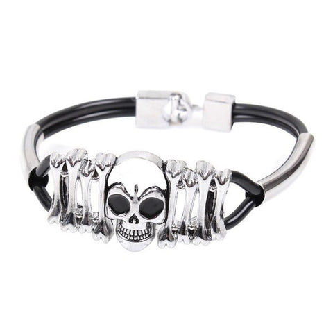 fashion-titanium-skull-jewelry-men-womens-bracelet-pu-leather-chain-bracelet-hipsters-best-gifts-56849e4abd174a42c74a8109