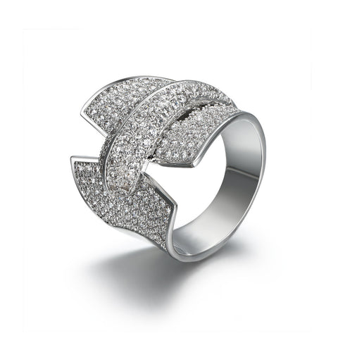 Twinkling Light Ring