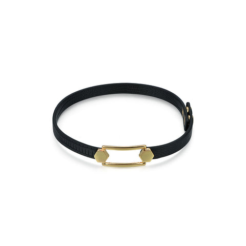 Lock Love In The Heart Bracelet