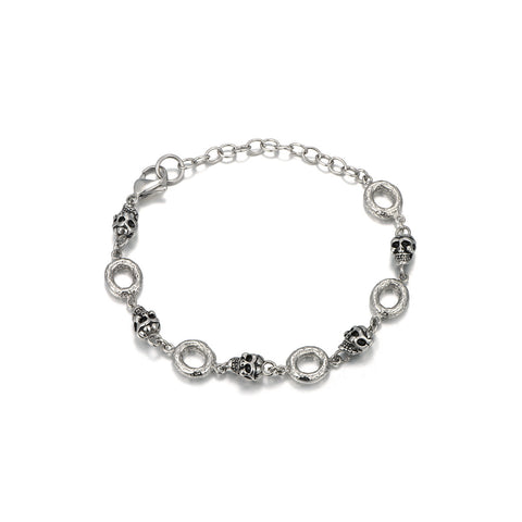 Lovely Skull Bracelet for Women