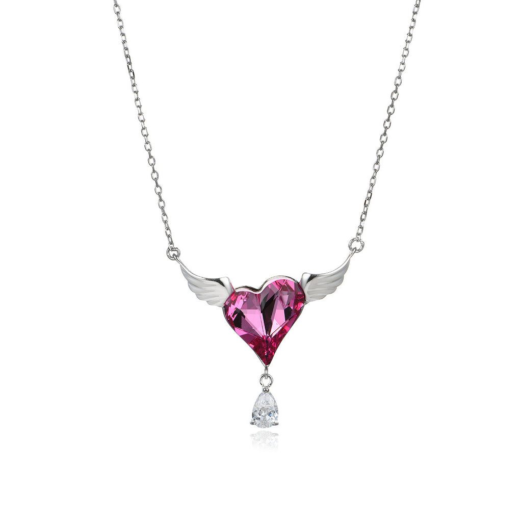 Give You My Heart Necklace