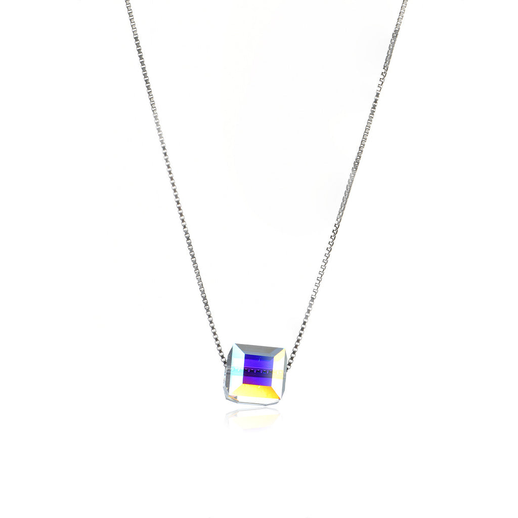 Magic Square Necklace