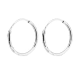 Fashion Korean Style Hoop Earrings