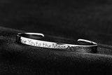 To The Moon And Back Cuff Bracelet