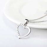 My Sweet Heart Pendant Necklace