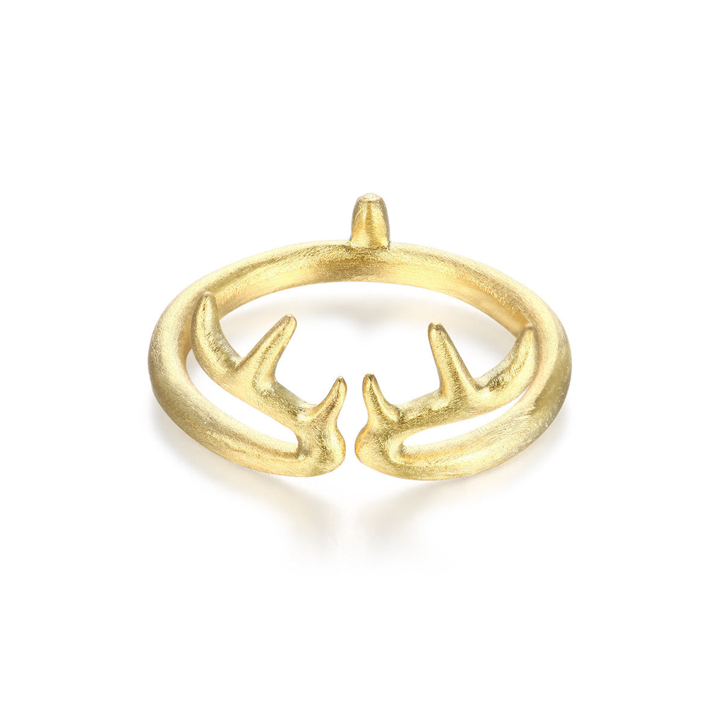 Queen Golden Ring