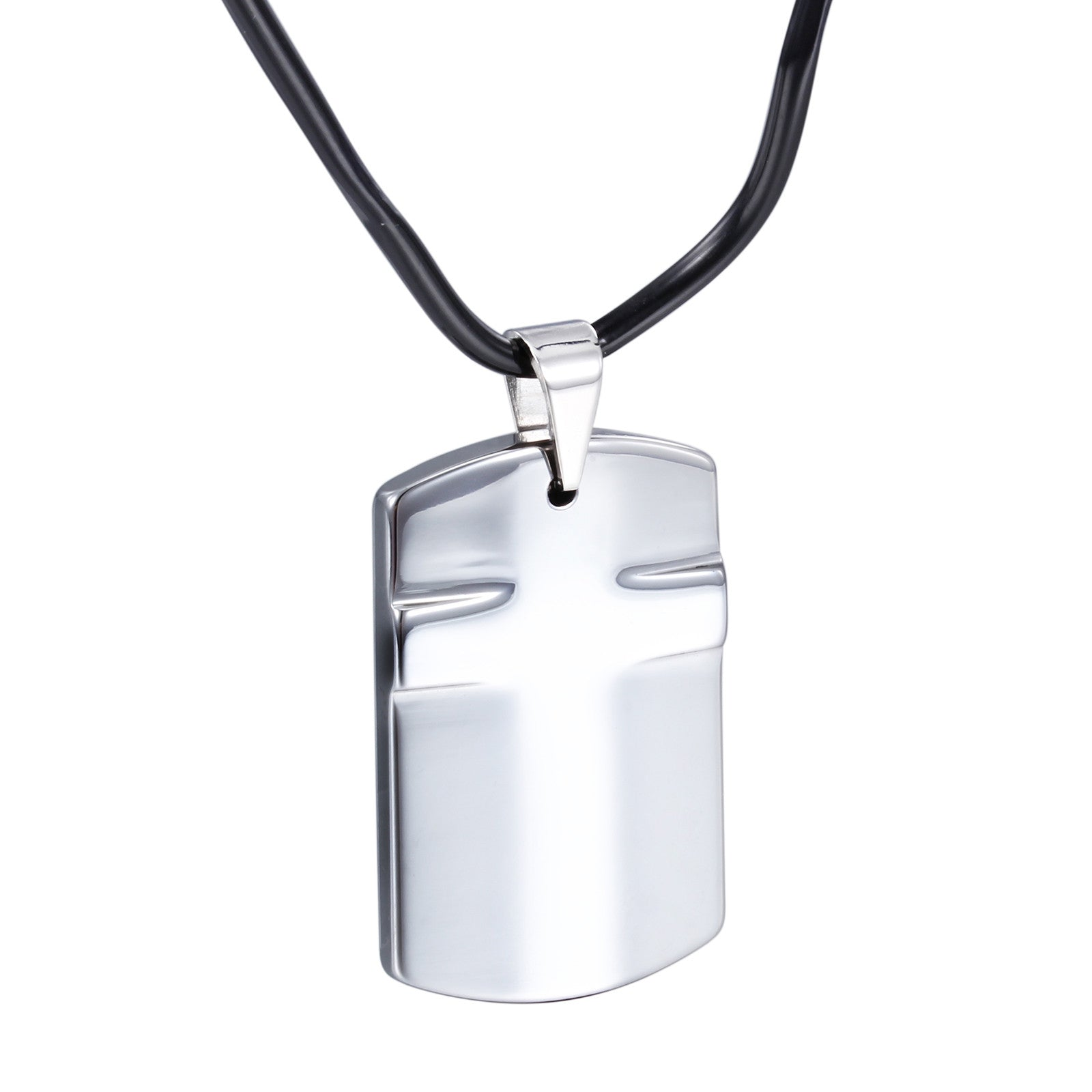 vertical tungsten detail carbide on necklace pendant product buy bar