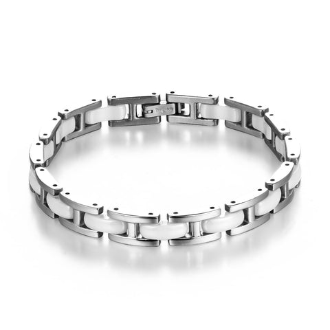 Magnetic Therapy Ion Germanium Bracelet