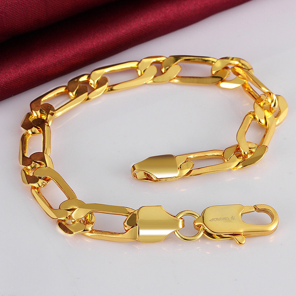 Connected Chains Bracelet Evermarker