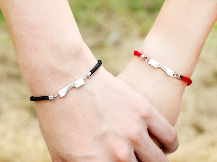 her gift him birthday valentines boyfriend couple for bracelet lover girlfriend