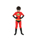 The Incredibles Superhero Halloween Costumes