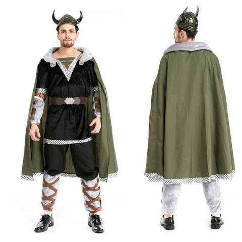 King of the Bull Male Halloween Costumes