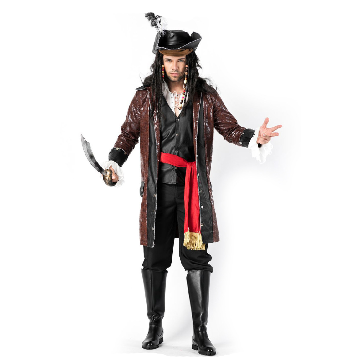pirates of the caribbean male halloween costumes – evermarker