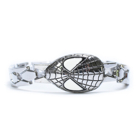 Spider Man Super Hero Men Bracelet