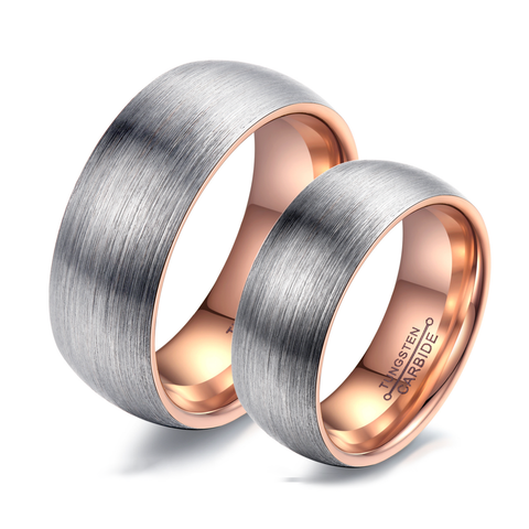 Wire Drawing Tungsten Steel Couple Rings