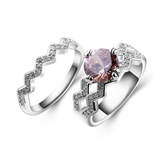 """My Love"" Statement Ring for Women"