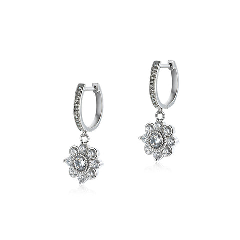 Shine Towards U Earrings