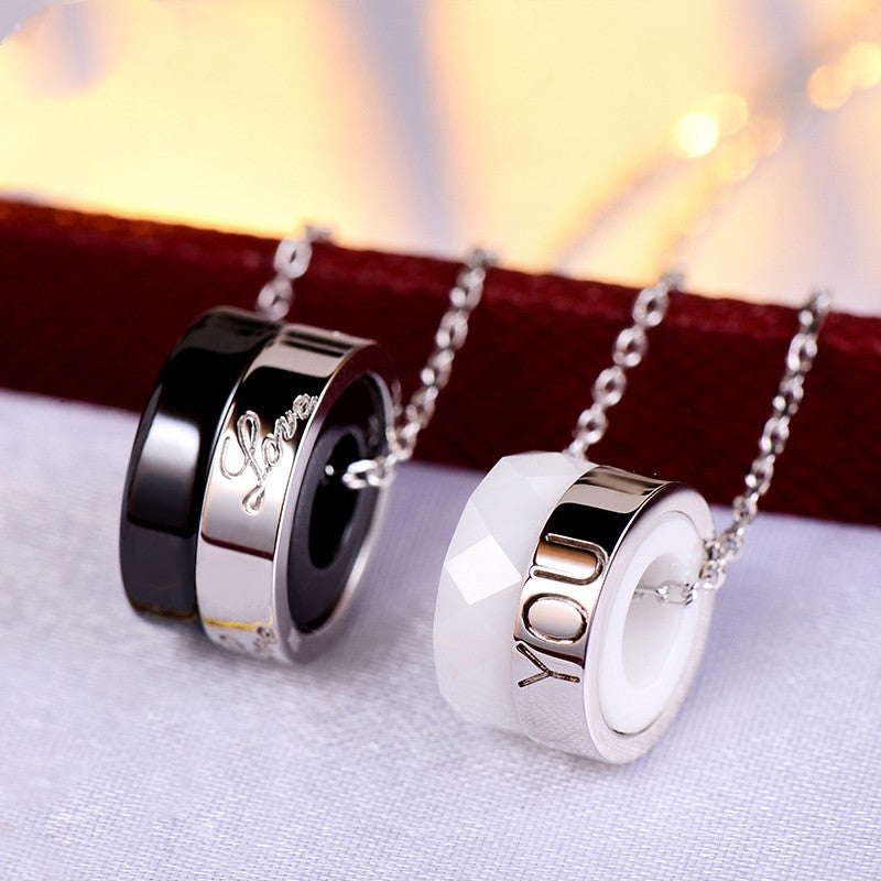 new-personality-korean-couple-necklaces